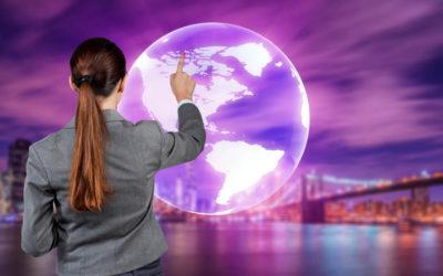 Teknologi – Hva skjer i andre land?