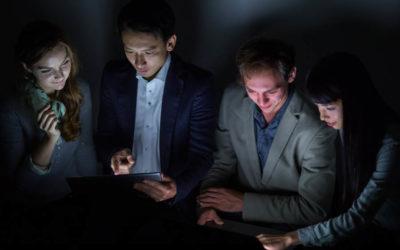 Norske oppfinneres viktige bidrag til IoT