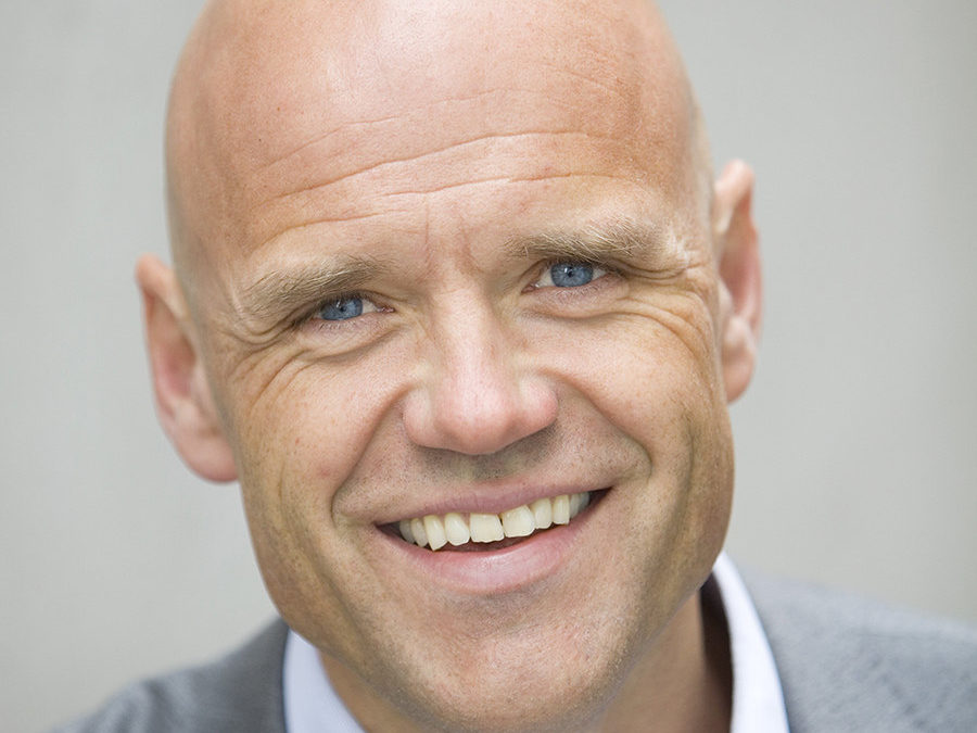 Basefarm får Sven Ole Skrivervik som ny teknologisjef