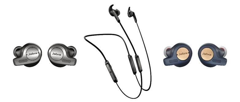 Jabra lanserer tredje generasjons ekte trådløse ørepropper