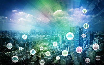 Skal sikre tingenes internett med blockchain-teknologi