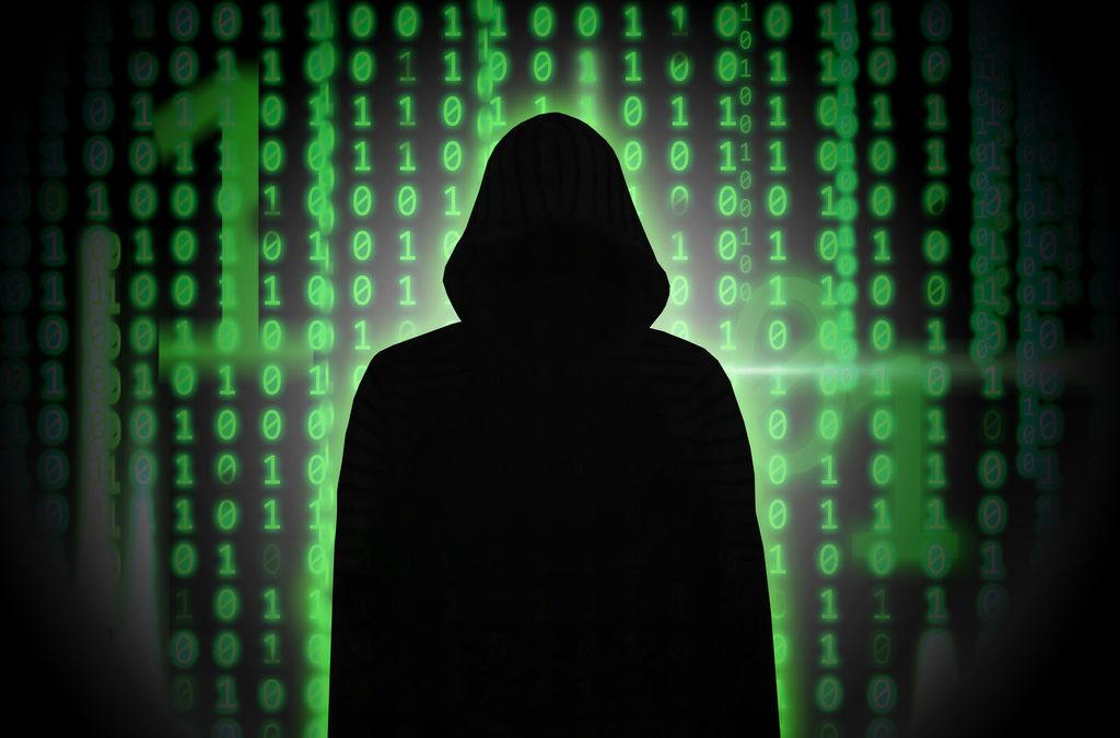 Fakta om dataspionasje og data-krigføring