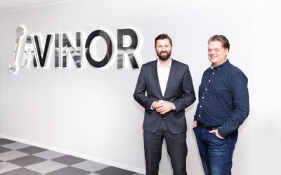 Sparer Avinor for titalls millioner kroner