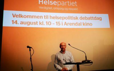 Norge kan spare 10,7 milliarder ved å velge Pinga fremfor Akson