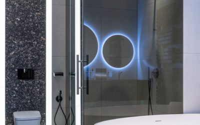 Smart teknologi på badet