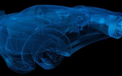 Digital markedsføring for bedre kundeopplevelser – mens du er i bilen