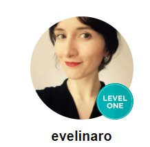 evelinaro at fiverr (a seller I DONT recommend)