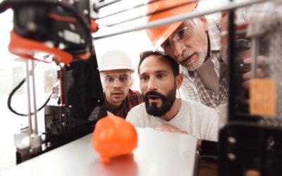 3D printing – hva kan bli den nye hverdagen?