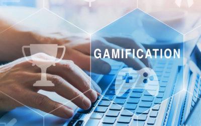 Gamifisering – spillpsykologi for moderne tjenester