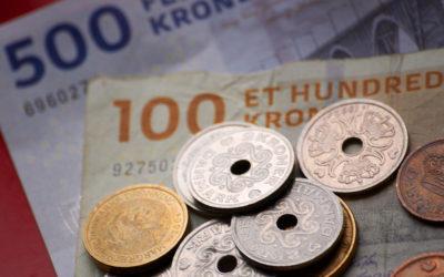 Hvordan kan teknologi endre måtene man låner penger på?