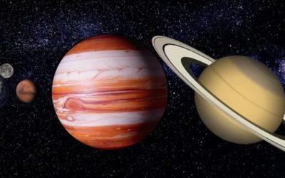 Vil mennesket noensinne erobre andre planeter?