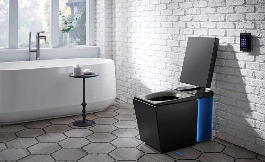 Hvilke smarte teknologier er virkelig nyttige på badet?