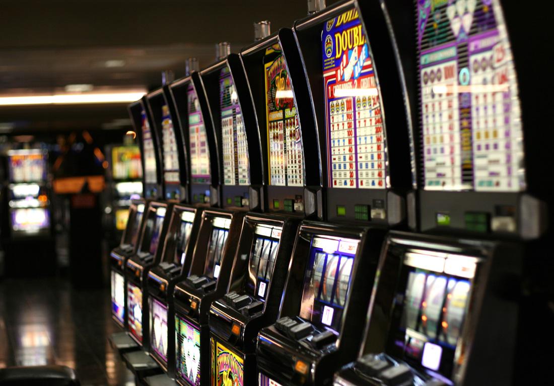 Teknologitrender for spilleautomater på nett